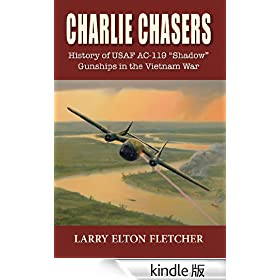 Charlie Chasers: History of USAF AC-119