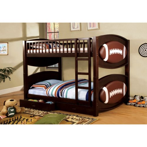 Bunk Bed Ideas 7541 front