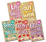 Helen Bailey Electra Brown Collection - 5 Books RRP £29.95 (Life at the Shallow End; Out of My Depth; Swimming Against the Tide; Taking the Plunge; Falling Hook, Line and Sinker)