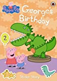 peppa pig: george's birthday