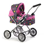 Bayer Chic 2000 555 24 - Puppenwagen Smarty