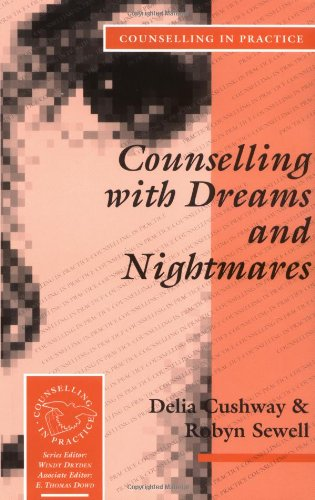 Counselling with Dreams and Nightmares (Therapy in Practice)