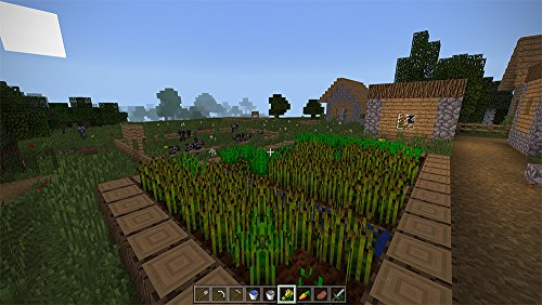 Minecraft: スーパー プラス パック - XboxOne ゲーム画面スクリーンショット3