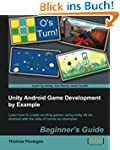 Unity Android Game Development by Exa...