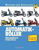 Automatik-Roller: Hubraumklassen 50 bis ...