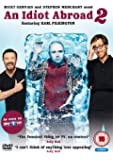 An Idiot Abroad - Series 2 [2 DVDs] [UK Import]