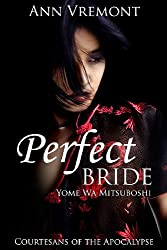 Perfect Bride (Science Fiction Erotica)