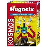 "KOSMOS 662417 - Abenteuer Wissen: Magnetevon ""Kosmos"""