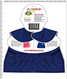 Neatnik Saucer Slide Bib in Royal Blue