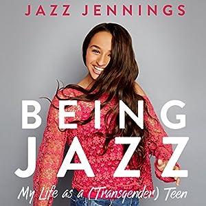 Being Jazz Audiobook