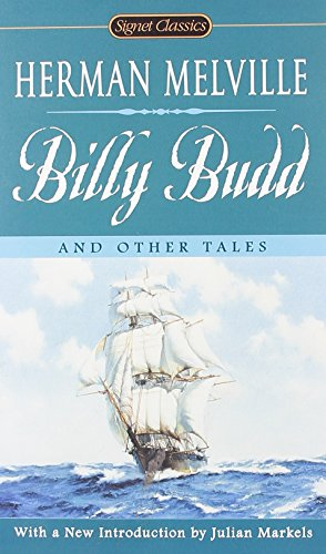 an analysis of billy budd sailor by herman melville Máthesis 19 2010 97-111 all the boat is a stage: classical tragedy meets american narrative – re-reading melville's billy budd, sailorclara sarmento resumo billy budd, sailor, obra derradeira de herman melville, situa-se, desde.