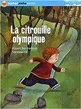 echange, troc Hubert Ben Kemoun, Vanessa Hié - La citrouille olympique