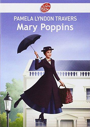 Mary Poppins (Le Livre de Poche Jeunesse)