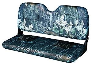 Seat, Mossy Oak Breakup, 17-Inch : Boat Seating : Sports & Outdoors