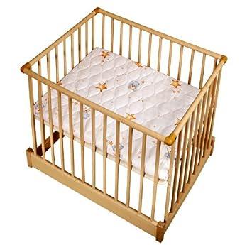 s juliusz llnermatelaspour parc parc 90x90 n cm mod leal atoire b b s pu riculture ee105. Black Bedroom Furniture Sets. Home Design Ideas