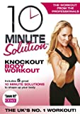 10 Minute Solution - Knockout Body Workout DVD