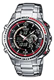 Casio Edifice Herren-Armbanduhr Analog