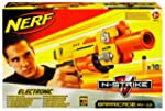 Nerf N-Strike, Barricade RV-10