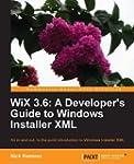 Wix 3.6: A Developer's Guide to Windo...