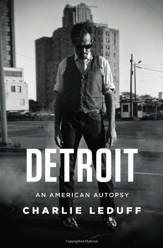 Image of Detroit: An American Autopsy