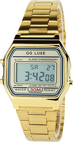 gg-luxe-orologio-donna-oro-quarzo-acciaio-rectangle-allarme-cronometro-luce-affichage-digitale-led-w