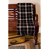 Kettle Grove 50x60 Twill Woven Throw Quilt