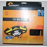 Lowepro Aspen CD DVD Player Carrying Belt 6 CD Beltpack
