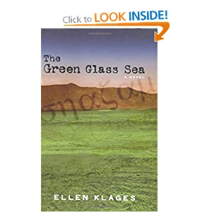 The Green Glass Sea: Amazon.co.uk: Ellen Klages: Books