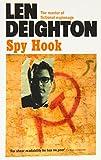 Spy Hook (Hook, Line & Sinker)