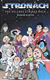 img - for Stronach: The Village Strikes Back book / textbook / text book