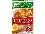 味の素 クノール カップスープ オニオンコンソメ 8袋入 92g×6個