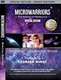 MicroWarriors The Special Edition with Leonard Nimoy