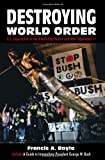 img - for Destroying World Order book / textbook / text book