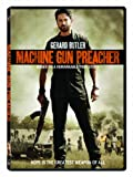 Cover art for  Machine Gun Preacher