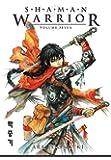 Shaman Warrior Volume 7