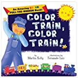 Color Train, Color Train!