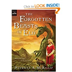 The Forgotten Beasts of Eld (Magic Carpet Books) by Patricia A. McKillip