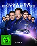 Star Trek: Enterprise - Season 2 (exklusiv bei Amazon.de) [Blu-ray] [Limited Collector's Edition]