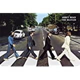 Empire 12746 The Beatles - Abbey Road, Musik Poster ca. 91,5 x 61 cm
