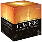 Lumieres - Music of the Enlightenment. Various Artists
