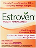 Estroven Weight Management, 60 ct