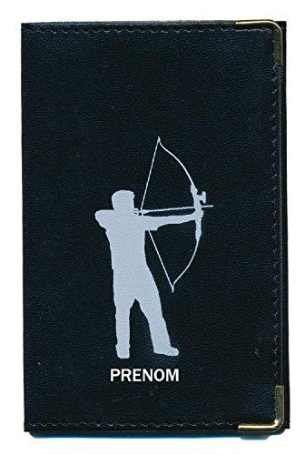 pochette etui protection porte carte grise papiers voiture permis de conduire. Black Bedroom Furniture Sets. Home Design Ideas