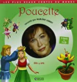 Poucette (1CD audio)