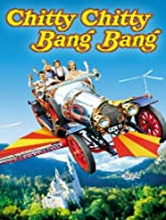 Chitty Chitty Bang Bang [HD]