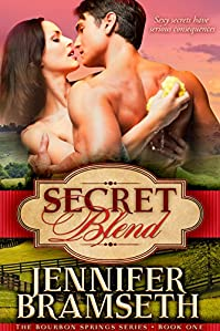 Secret Blend by Jennifer Bramseth ebook deal