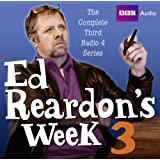 Ed Reardon's Week: Series 3by Christopher Douglas