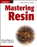 img - for Mastering Resin book / textbook / text book
