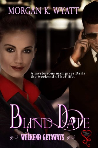 Book: Blind Date by Morgan K. Wyatt