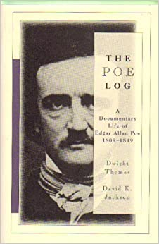 the biography of edgar allan poe 1809 1849 Edgar allan poe (1809 - 1849) biography poe was born in boston, massachusetts to parents who were poverty-stricken actors early in his.