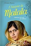 L'histoire de Malala par Viviana Mazza
